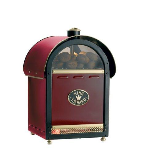 King Edward 50 Potatoes Potato Oven - KPOTL - 520(w)560(d)810(h)mm - Pack Size: Single