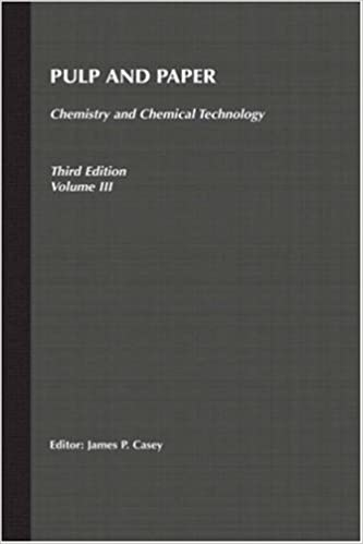 The Complete Technology Book On Pulp & Paper Industries