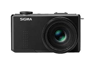 """Sigma DP3 Merrill Appareil photo compact numérique 48 Mpix Ecran 3"""" Zoom numérique 2x Noir"""