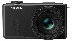 SIGMA デジタルカメラ DP3Merrill 4600万画素 FoveonX3ダイレクトイメージセンサー F2.8