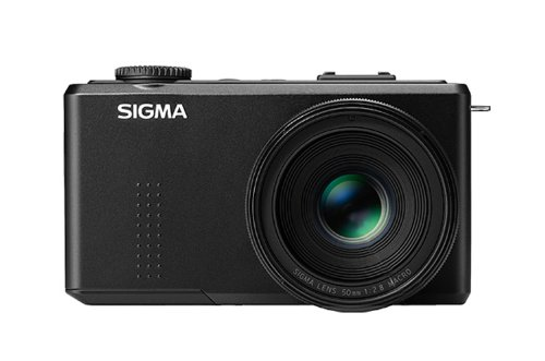 Sigma DP3 Merrill Compact Camera