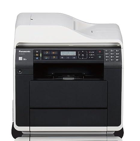 Panasonic KX MB 2270 Imprimante Laser/impression (jusqu'à ) 28 ppm (mono)/copie (jusqu'à) 28 ppm mono
