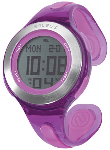 soleus-swift-womens-stopwatch-purple-violet