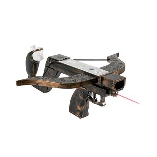 Wii Crossbow Gun