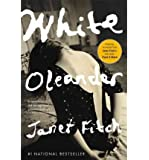 White Oleander[ WHITE OLEANDER ] By Fitch, Janet ( Author )May-01-2000 Paperback