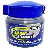 Cyber Clean 27003 Automotive Pop-Up Cup - 145g/5.11oz. 2 Pack