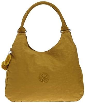 Kipling Women's Bagsational Shoulder Bag 39X35X16 Cm (B X H X T) Blaze Yellow