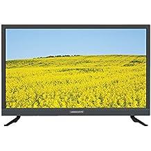 Videocon 81.3 cm (32 inches) VMP32HH02FA HD Ready LED TV (Black)