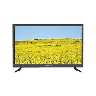 Videocon VMP32HH02FA 81 cm (32 inches) HD Ready LED TV (Black)