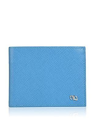 ALDO BRUE' Billetero (Azul)