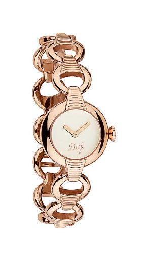 Dolce & Gabbana Ladies Watch DW0344