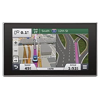 Garmin Garmin nvi 3597LMTHD 5-Inch Portable Bluetooth Vehicle GPS with Lifetime Maps and HD Traffic (Discontinued by Manufacturer)
