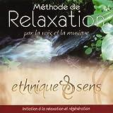 echange, troc Gilles Diederichs & Isabelle Le Faucheur - Relaxation Par La Voix Et La Musique - Initiation A La Relaxation Et Régénération