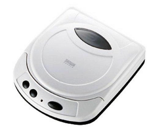 サンワサプライ ディスク自動修復機 CD-RE1AT