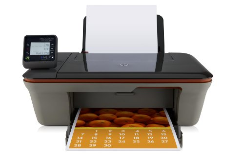 HP Deskjet 3050A e-All-in-One Printer (Print, Scan, Copy, AirPrint, Wireless, e-Print)
