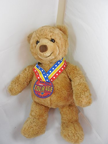 Gund 2013 Courage Wish Bear - 1