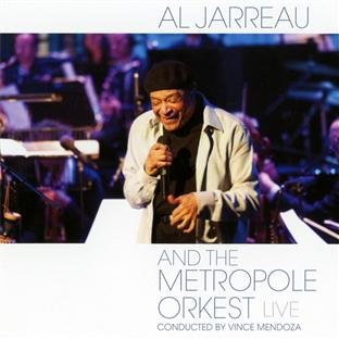 Al Jarreau-And the Metropole Orkest-Live-2012-SNOOK Download