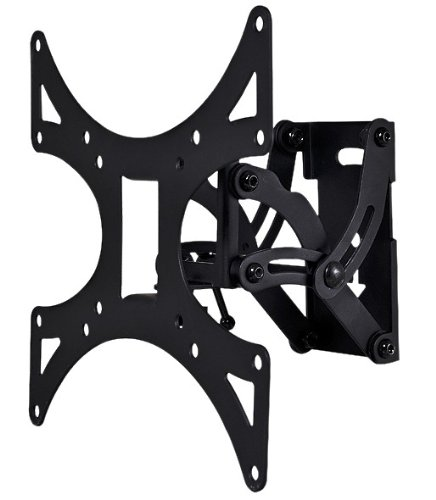 "Axiom Limited - Adjustable Tilt And Swivel Wall Mount Bracket For Lcd 17""-37""Inch"