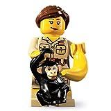 LEGO Zookeeper Guy 8805 Series 5 Minifigure (PreOrder)