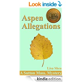 Aspen Allegations - A Sutton Mass. Mystery