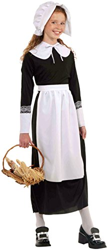 Pilgrim Child Costume Accessory Set