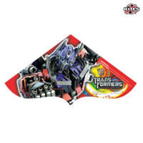 X-Kites SkyDelta 52 Kite - TransFormers