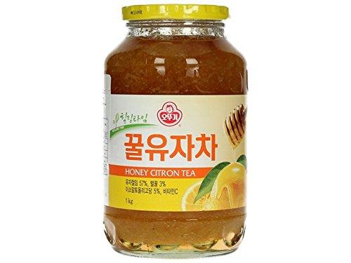 koreanische-honig-zitrone-tee-1-kg-yuzu-tee-mit-honig