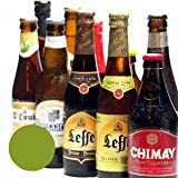 初めてのベルギービールセット?かんぺき10スタイル飲みくらべ