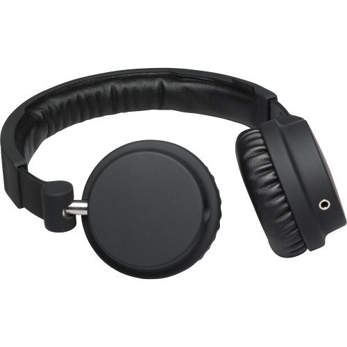 UrbanEars Zinken Headphones (Black)