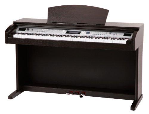 Classic Cantabile DP-400 Piano numérique (bois de rose)