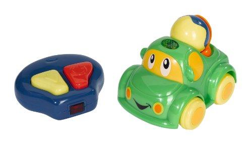 Simba Toys 104014726 - ABC Kleine Infrarotautos, sortiert