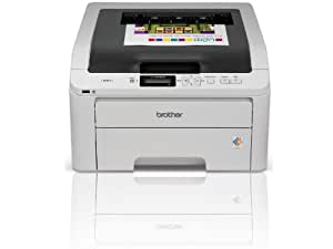 Brother Printer HL3075CW Wireless Color Printer