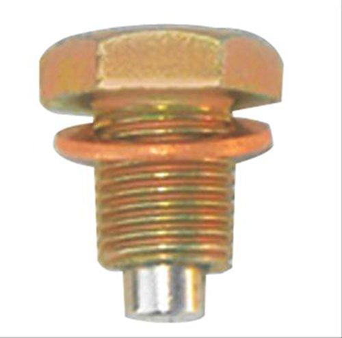 "Milodon 17000 1/2-20"" Magnetic Drain Plug"