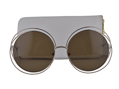 chloe-ce114s-sunglasses-carlina-gold-w-transparent-brown-gradient-lens-743-ce-114s
