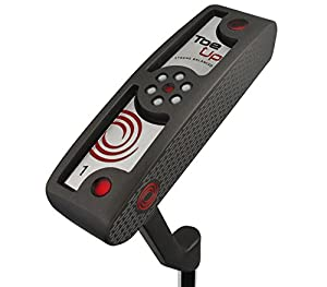 Odyssey Golf- Toe Up Putter