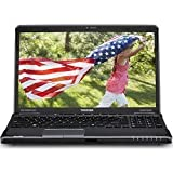 Toshiba Satellite A665D-S5172 15.6-Inch Laptop - Black