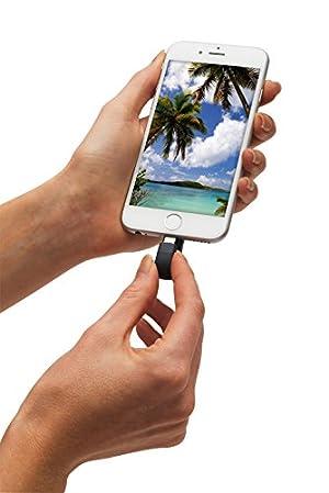 SanDisk iXpand Flash Drive (SDIX30N-064G-GN6NN)