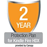 "2-Year Protection Plan with Accident & Theft Cover for All-New Kindle Fire HDX 7"", UK customers only"