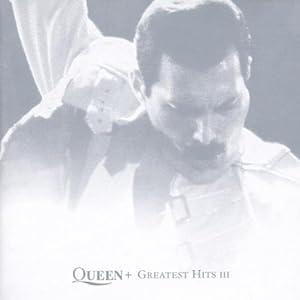 Queen - Greatest Hits V.3 (Ltd Ed)