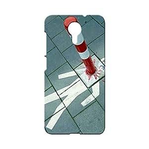 BLUEDIO Designer Printed Back case cover for Micromax Canvas E313 - G4647