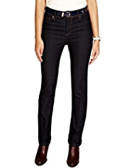 Per Una Roma Slim Leg Jeans with Belt