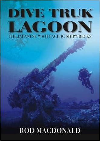 Dive Truk Lagoon: The Japanese WWII Pacific Shipwrecks