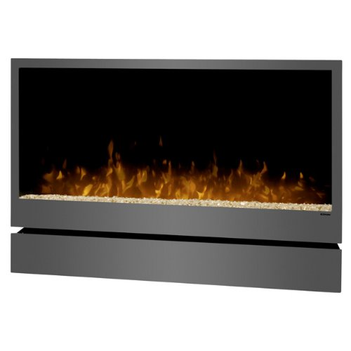 Dimplex Dwf36Pg 36-Inch Inspiration Wall-Mount Electric Fireplace
