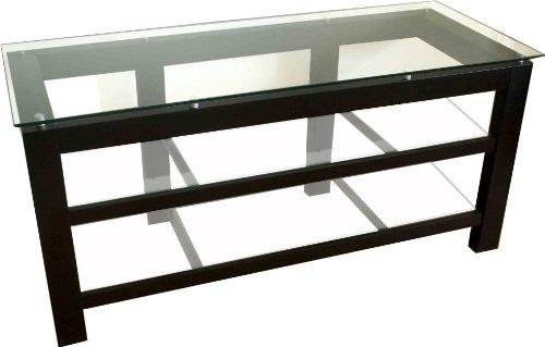 """Cheap Plateau SL-3V (50)"""" – SL Series 50″ 3-Tier TV Stand (SL3V50B)"""