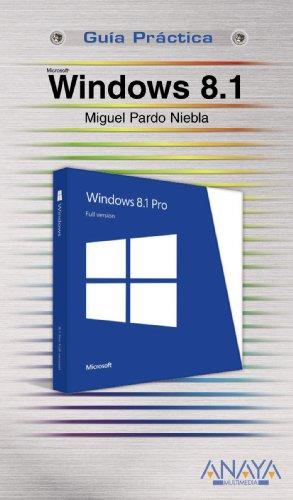 Windows 8.1 (Guías Prácticas)