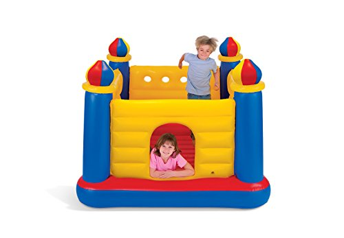 Intex-Jump-O-Lene-Castle-Inflatable-Bouncer-for-Ages-3-6