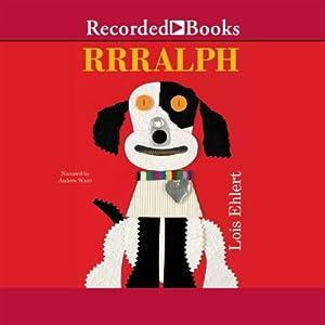 Rrralph Audiobook
