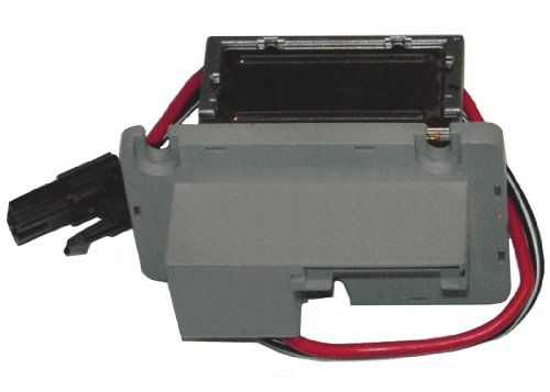 ACDelco 15-80552 GM Original Equipment Heating and Air Conditioning Blower Motor Resistor (2004 Chevy Venture Blower Motor compare prices)