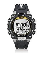 Timex Reloj de cuarzo Man Ironman Traditional 100-Lap 44 mm