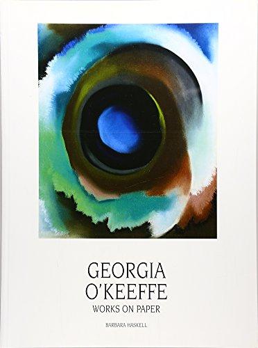 Georgia O'Keeffe, Works on Paper